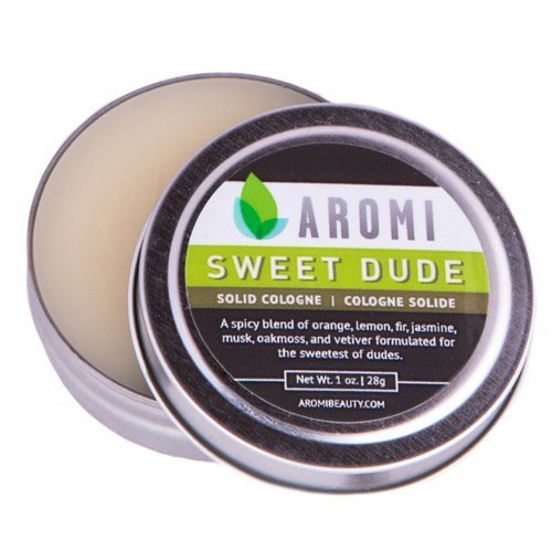 Sweet Dude Solid Cologne