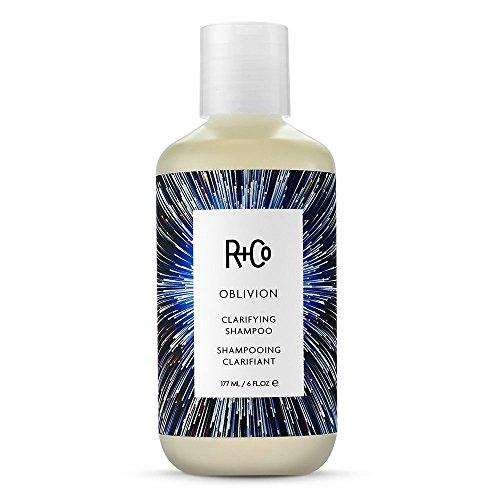 R+Co Oblivion Clarifying Shampoo, 6 Fl Oz