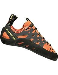 La Sportiva Mens TarantuLace Performance Rock Climbing Shoe