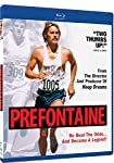 Cover Image for 'Prefontaine - Blu-ray'