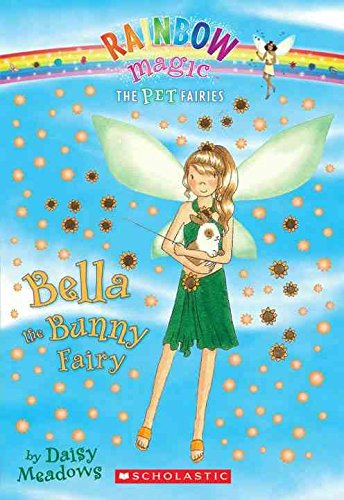 [(Bella the Bunny Fairy )] [Author: Daisy Meadows] [Mar-2008]
