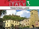 Traditional Lazio
