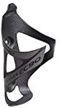 EC90 - Portabidón para Bicicleta, de Fibra de Carbono Titular de ...