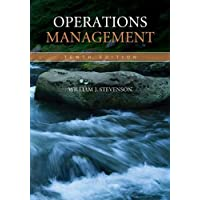 Operations Management w Student OM Vid Srs DVD (McGraw-Hill/Irwin Series Operations and Decision Sciences)