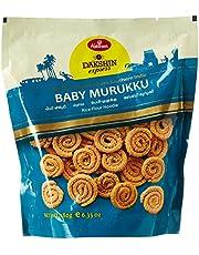 Haldirams Dakshin Express Baby Murukku - 180 gms
