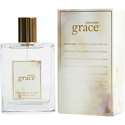 Philosophy Summer Grace 4.0 oz Eau de Toilette Spray