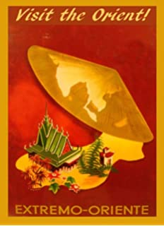 France Nice Corne d/'Or Monaco Villefranche Vintage Travel Poster Repro FREE S//H