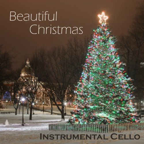 beautiful christmas music instrumental cello - Amazon Christmas Music