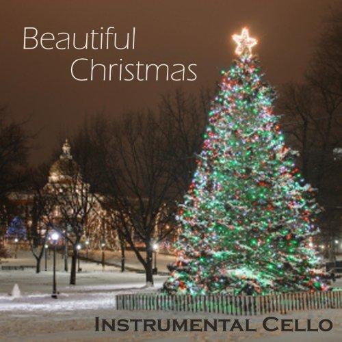 Beautiful Christmas Music - Instrumental Cello ()