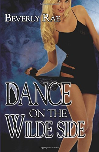 Download Dance on the Wilde Side (A Cannon Pack Romance) PDF
