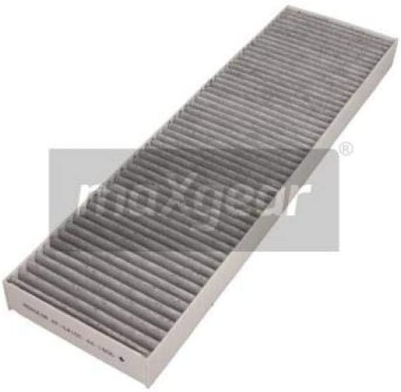 microfiltre Maxgear 26-1202 Filtre /à poussi/ère pour int/érieur Filtre /à pollen