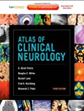 img - for Atlas of Clinical Neurology, 3e book / textbook / text book