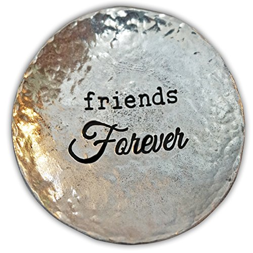 Cathedral Art Friends Forever Trinket Dish