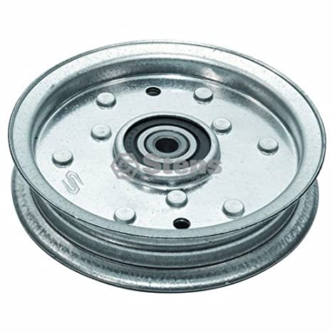 Amazon com : OEM Replacement Idler Pulley MTD Cub Cadet 38