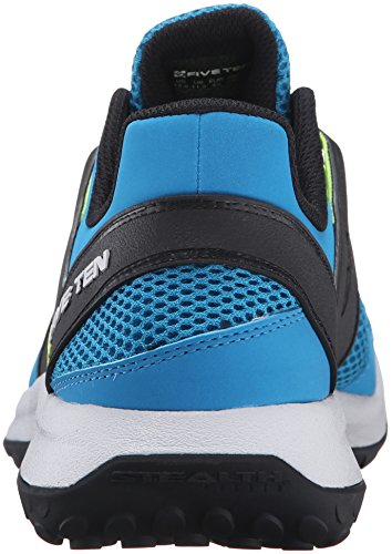 Bleu Chaussures Mesh De Ten Marche Five Access wxUvqY