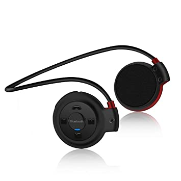 Amazon.com: Vemont Auriculares Bluetooth, Bluetooth 4.1 ...