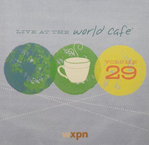WXPN Live World Cafe Vol product image