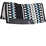 Classic Equine ESP Saddle Pad, Blanket Top 3/4″ Thick