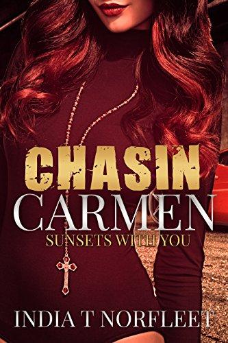Chasin Carmen Sunsets You Book ebook