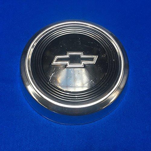 S10-Blazer Single OEM 1993 Chevrolet Hubcap Dog Dish Wheel Cover 14035559#937