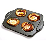 Norpro 3902 Nonstick Mini Mini Pie Tart Pastries Pan