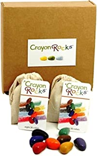 product image for Crayon Rocks 8 Colors (Muslin Bag - 2 pack)
