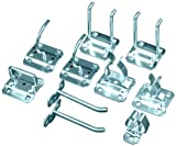 Triton Products 1735 Storability LocHook Assortment for Steel LocBoard 10 PC