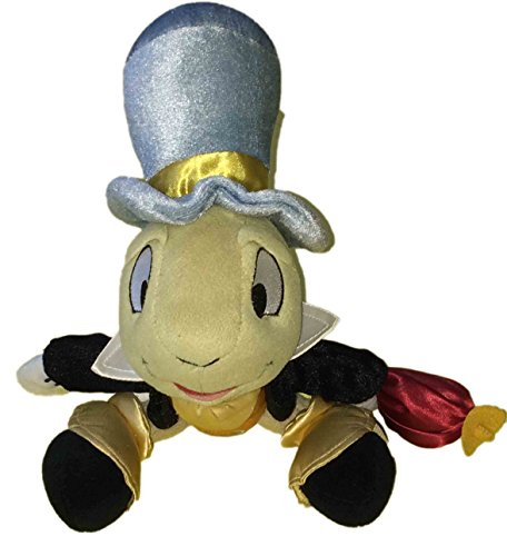 "Jiminy Cricket 11"" Plush"