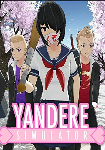 Yandere Simulator: Game guide
