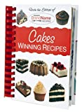 Winning Recipes Cakes, Publications International Ltd. Staff, 1412797926