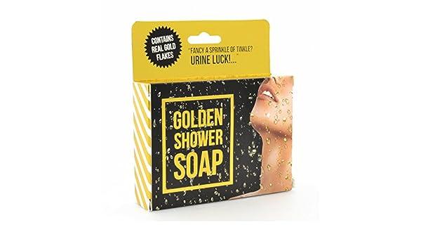 Apologise, but, grandma golden shower