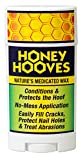 Weaver Leather Honey Hooves Medicated Wax