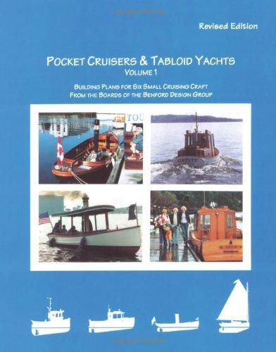 Pocket Cruiser - Pocket Cruisers & Tabloid Yachts/1
