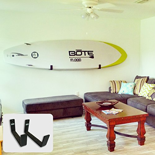Top 10 best paddle board rack wall for 2019