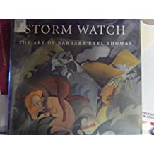 Storm Watch (Jacob Lawrence Series on American Artists) by Barbara Earl Thomas (1998-05-01)