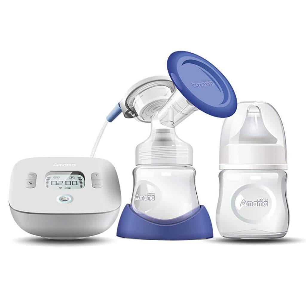 Amazon.com: ZLMI - Bomba de mama eléctrica multifunción para ...