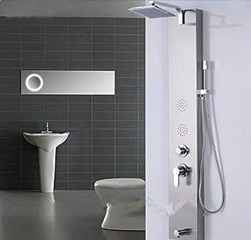 GOWE mulit-function grifo de la ducha conjunto baño columna de ...