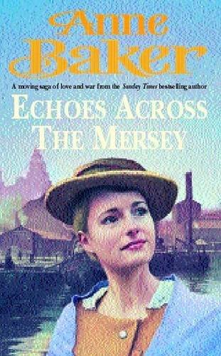 book cover of Echoes Across the Mersey