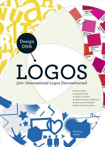 Design DNA - Logos: 300+ International Logos ()