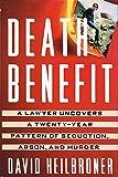 Death Benefit, David Heilbroner and Steven Keeney, 0517582848