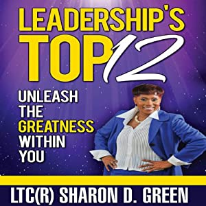 Leadership's Top 12 Audiobook