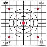 "Birchwood Casey Plain Paper Target 12"" Sight-In"