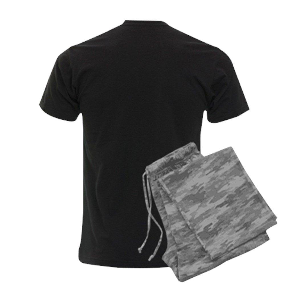 CafePress Andy Griffith Show Mens Dark Pajamas Pajama Set