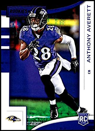 cheaper 5882d 8e342 Amazon.com: 2018 Panini Rookies and Stars Purple #185 ...