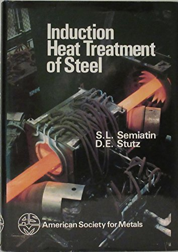 Induction Heat Treatment of Steel