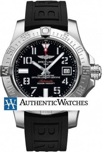 Breitling Avenger Ii Seawolf Mens Watch A1733110/BC31
