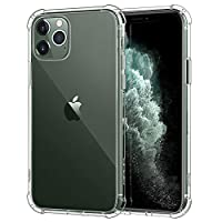 MoKo Compatible with iPhone 11 Pro Max Case Deals