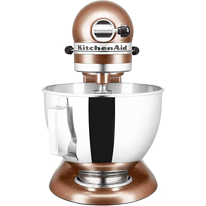 Amazon.com: KitchenAid Classic - Mezclador de cabeza ...