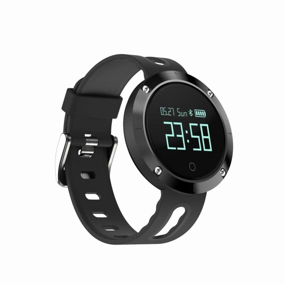 Amazon.com: MXYBX Bluetooth Smart Watch, Google Assistant ...