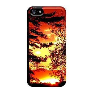 (WWV21529jcTz)pragmatic Protection For Iphone 6 Plus Phone Case Cover (sunset In Massachusetts)